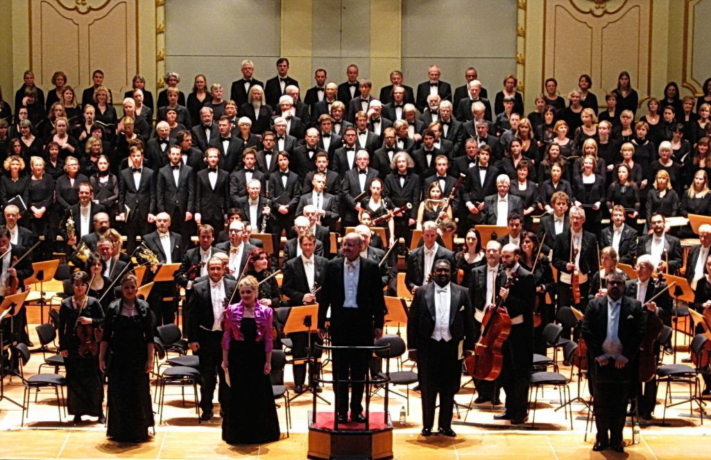 Ludwig van Beethoven – Missa Solemnis