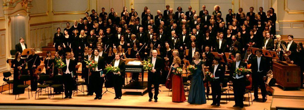 Georg Friedrich Händel – Saul