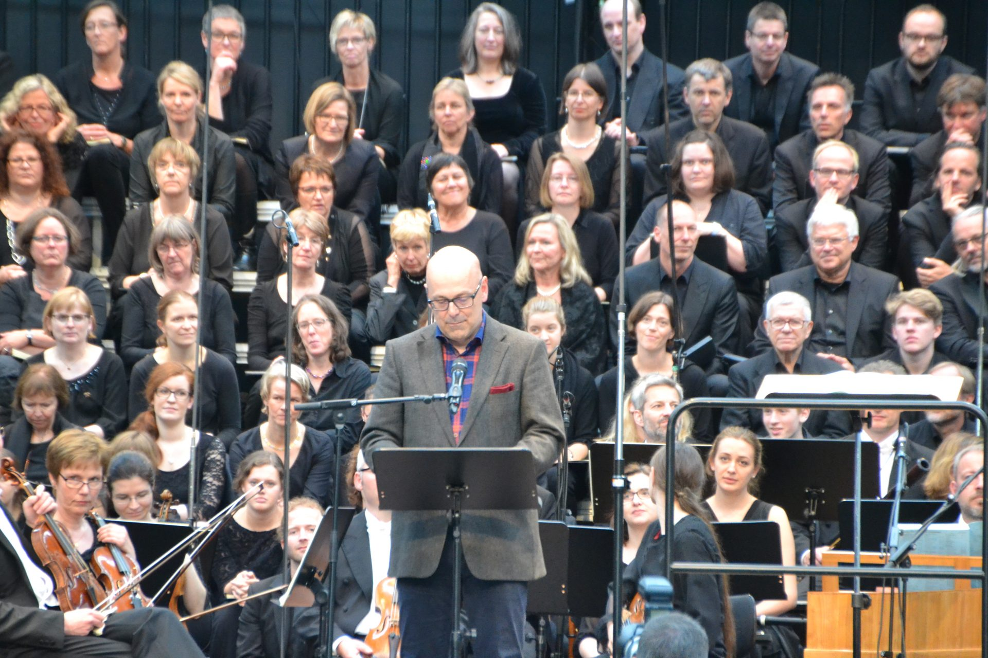 Festkonzert 30 Jahre SHMF – The Big Seasons