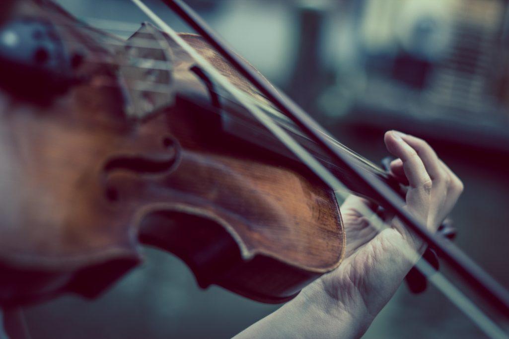 Johann Sebastian Bach – Weihnachtsoratorium