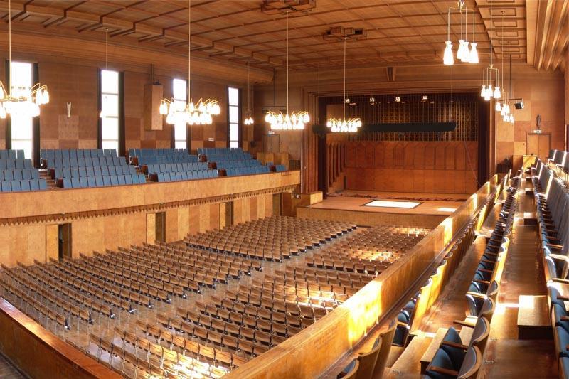 Konzertvorschau – Symphonischer Chor Hamburg