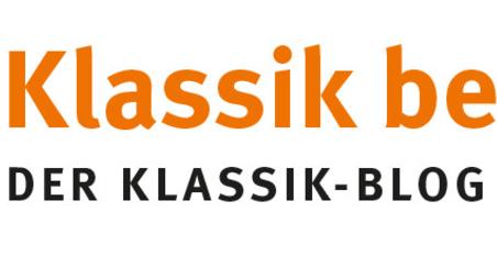 klassik-begeistert.de –Der Klassik Blog
