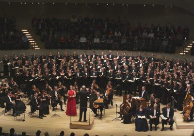 Georg Friedrich Händel – The Messiah
