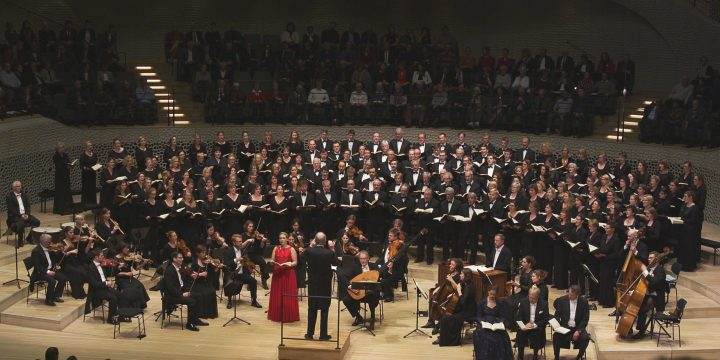Georg Friedrich Händel – The Messiah