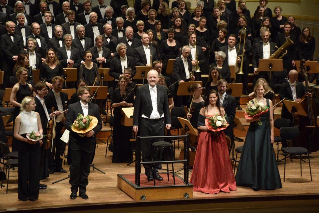 Felix Mendelssohn Bartholdy – Elias