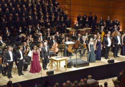 Robert Schumann – Szenen aus Goethes Faust