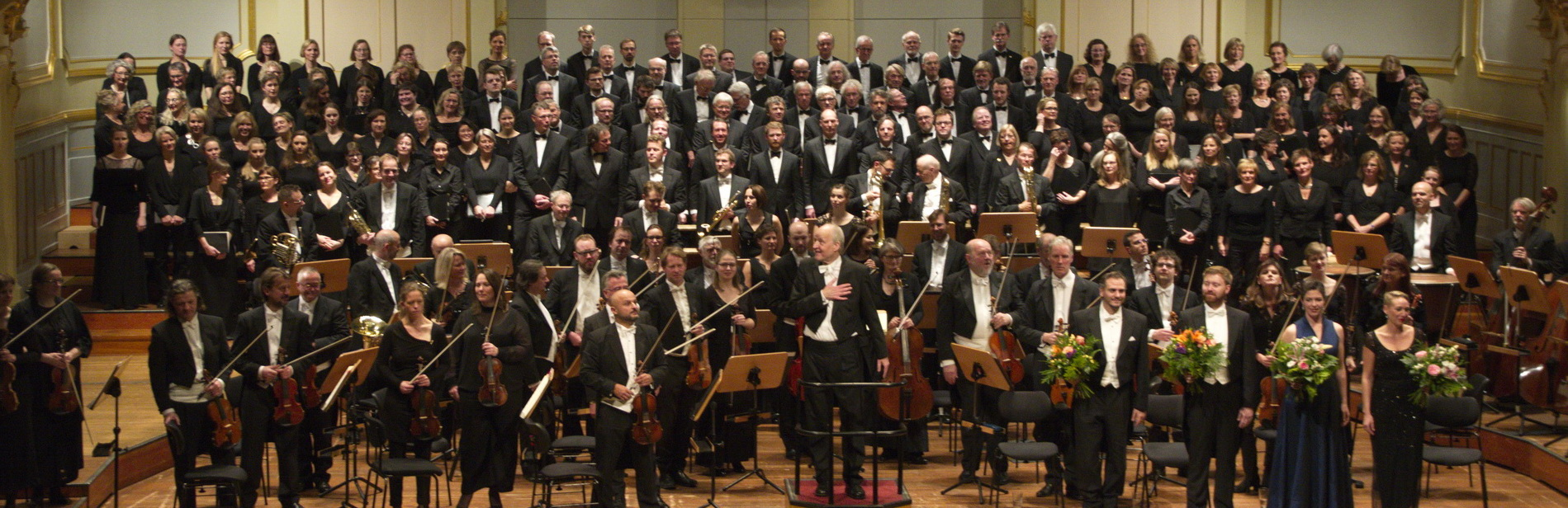 Dvořák – Gounod