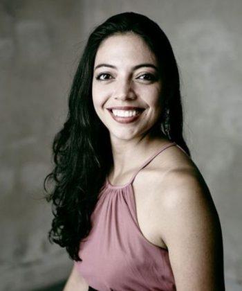 Fiorella Hincapié