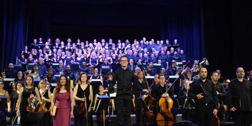 Konzertübertragung aus Victoria / Gozo